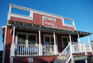Ocracoke, N.C.